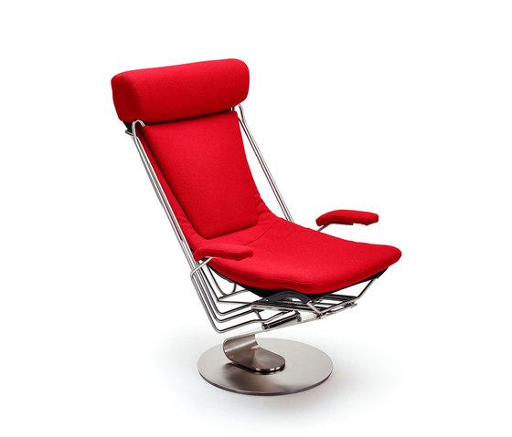 Interdane Flexible Armchair de Stouby | Sillones