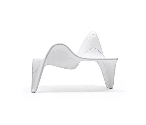 F3 armchair by Vondom | Garden armchairs