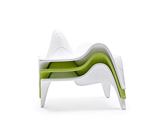 F3 armchair von Vondom | Gartensessel