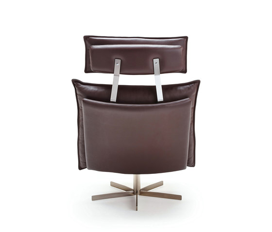 Wigwam high Easychair de Stouby | Sillones