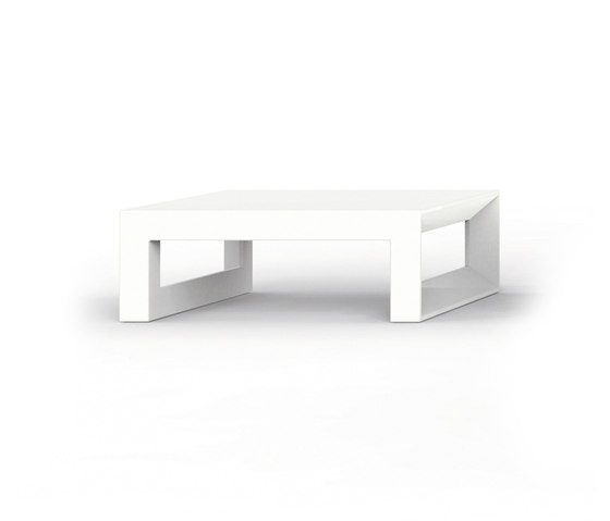 Frame table by Vondom | Coffee tables