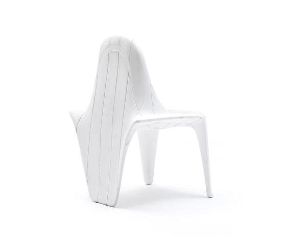 F3 chair by Vondom | Garden chairs