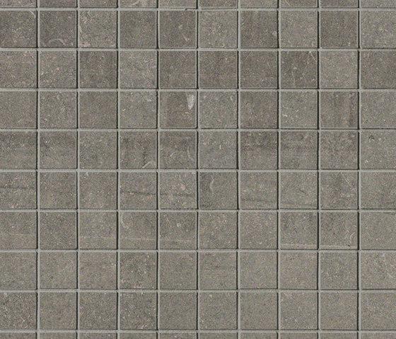 Back Brown Mosaico di Keope | Mosaici ceramica