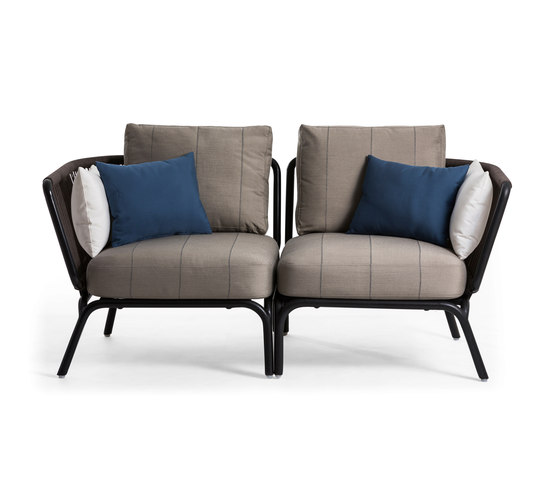 Yland Set Corner Seater by Oasiq | Sofas