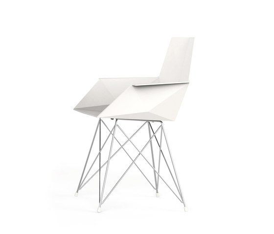 Faz chair by Vondom | Chairs