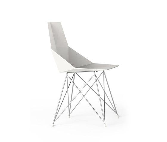 Faz chair by Vondom | Chairs
