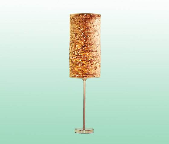 Cork Tablelamp de Innermost | Luminaires de table