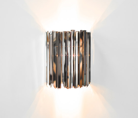 Facet Wall by Innermost | Wall lights
