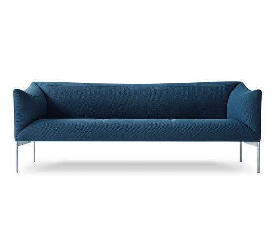 Bow EJ 485 by Erik Jørgensen | Lounge sofas