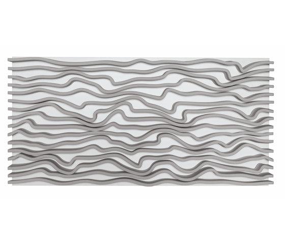 Wave Foam Liso by Planoffice | Wall panels