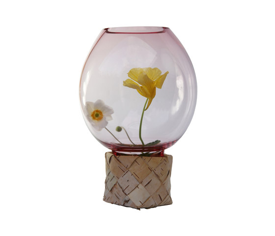 Flower Trap   Rose with flowers by Utopia and Utility   Vases