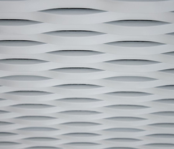 Vime AC by Planoffice | Wall panels