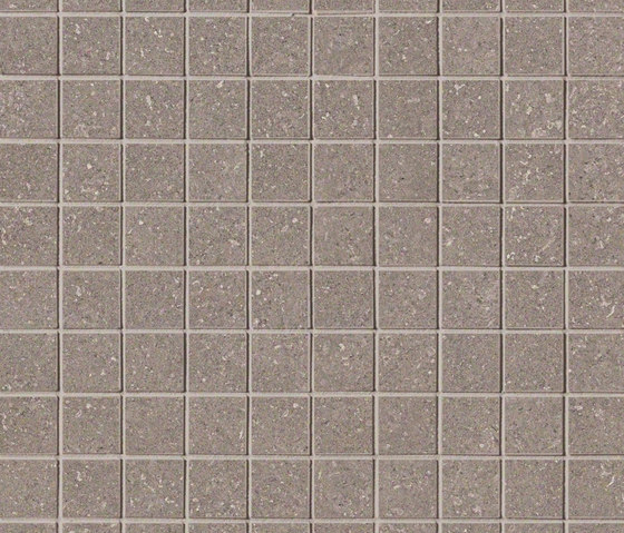 Klever Mosaico Taupe by Keope | Ceramic mosaics