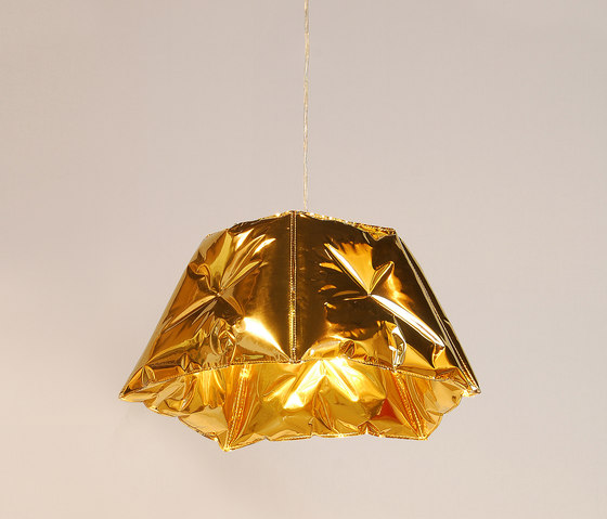 Dent Pendant lamp by Innermost | Suspended lights