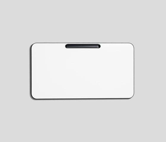 Note Whiteboard by Lintex | White boards
