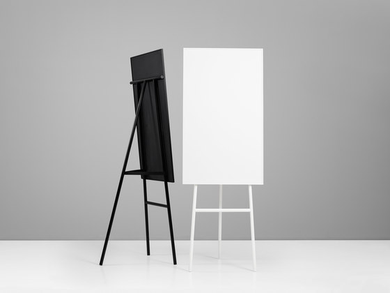 ONE Flip Chart by Lintex | White boards