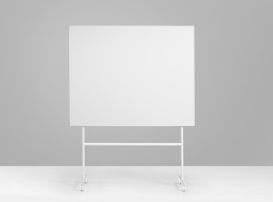 ONE Mobile Whiteboard by Lintex | White boards