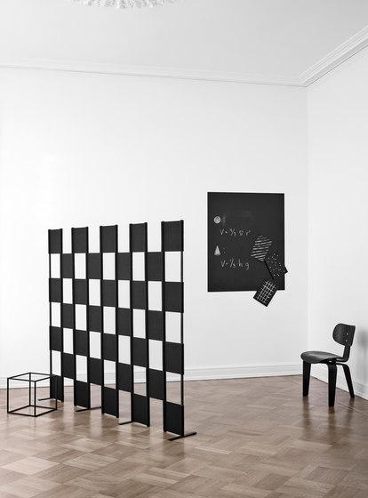 Zon Floor Screen by Lintex | Screens