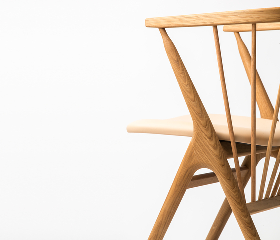 Sibast No 8 by Sibast Furniture | Chairs