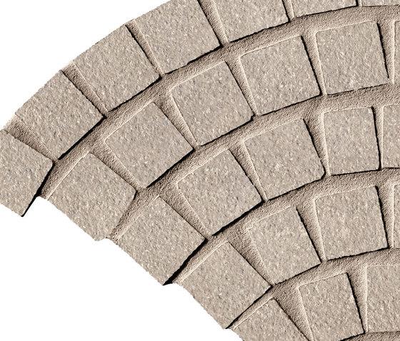 Klever Pavone Ivory by Keope | Ceramic mosaics
