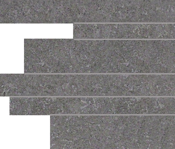 Klever de keope anthracite mosaico anthracite muretto for Carrelage keope