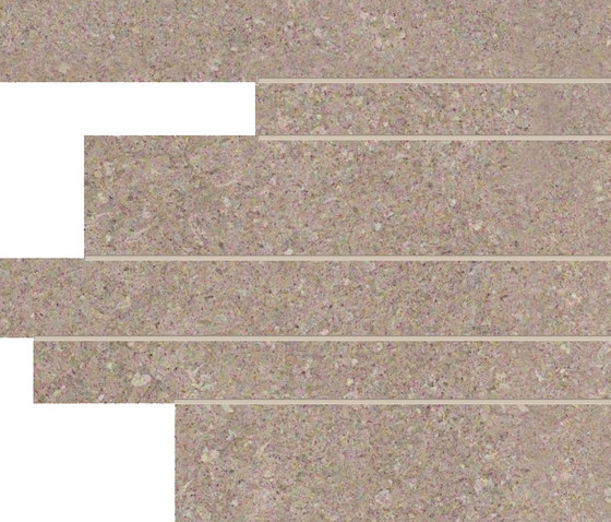 Klever Muretto Sand by Keope | Ceramic mosaics