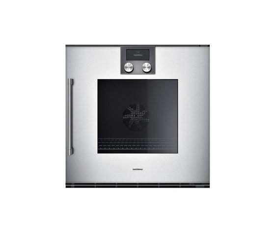 Ovens 200 series | BOP 250/BOP 251 by Gaggenau | Ovens