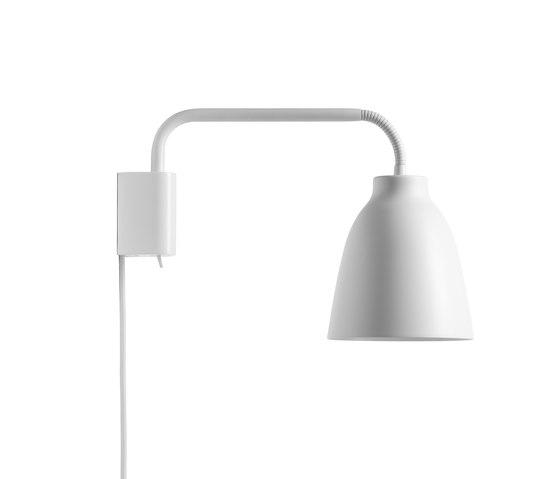 Caravaggio Read Wall White by Lightyears | General lighting