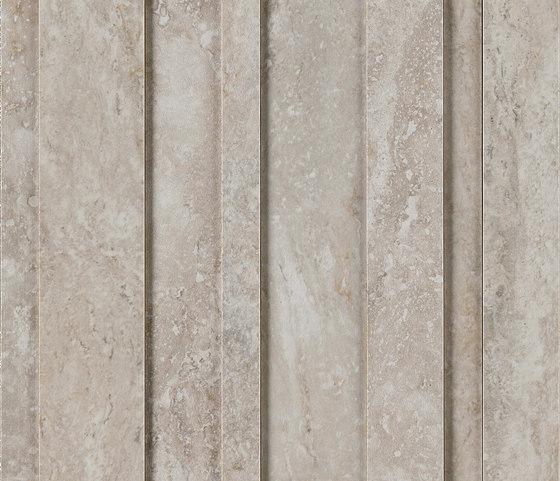 Origini | Light grey barra by Lea Ceramiche | Ceramic tiles