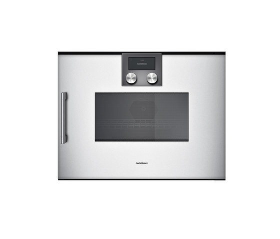 Combi-microwave oven 200 series | BMP 250/BMP 251 by Gaggenau | Ovens