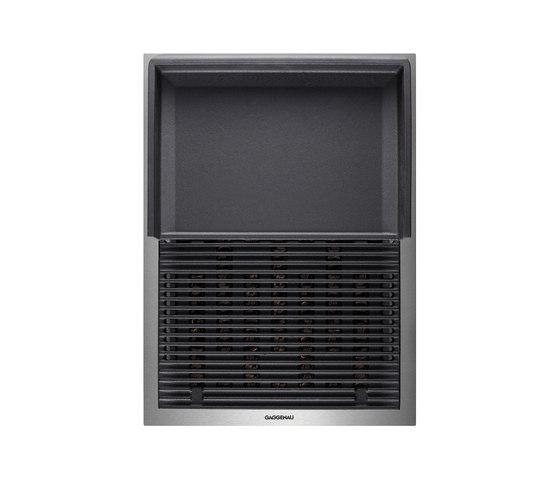 vario electric grill 400 series vr 414 by gaggenau. Black Bedroom Furniture Sets. Home Design Ideas