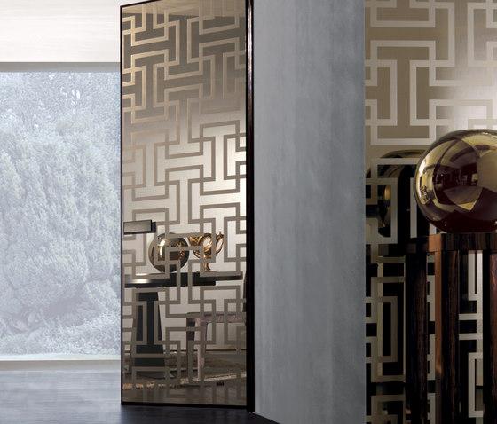 Ianus de Longhi S.p.a. | Puertas de vidrio
