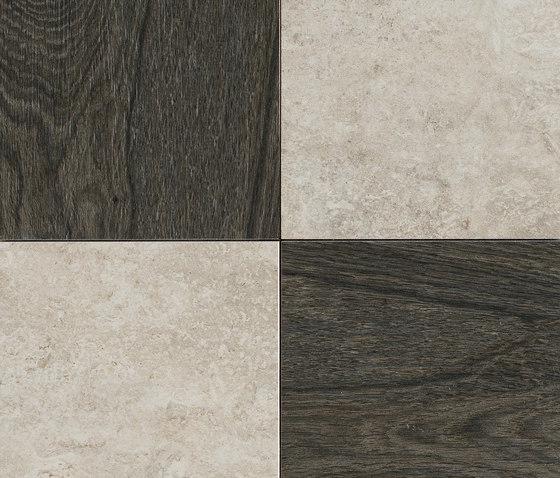 Origini | Light grey gran damier by Lea Ceramiche | Tiles