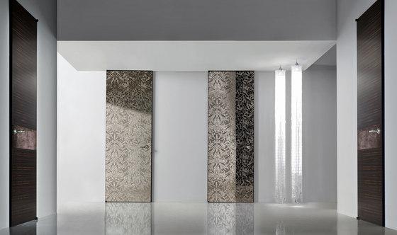 Headline de Longhi S.p.a. | Puertas de vidrio
