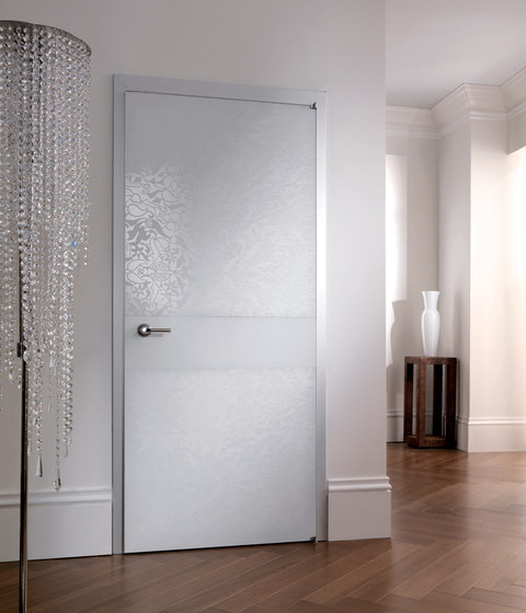 Headline by Longhi S.p.a. | Glass room doors