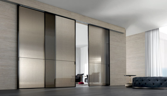 Spark de Longhi S.p.a. | Wall partition systems