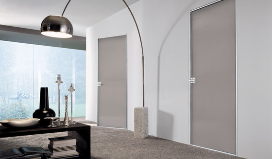Spark by Longhi | Glass room doors