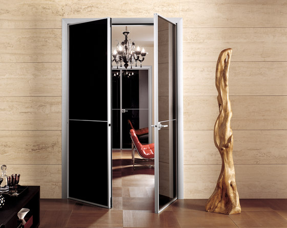 Spark by Longhi S.p.a. | Internal doors
