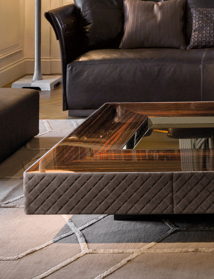 Lord Table by Longhi S.p.a. | Coffee tables