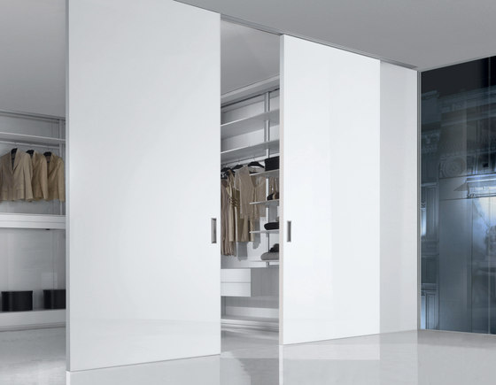 Screen by Longhi S.p.a. | Wall partition systems