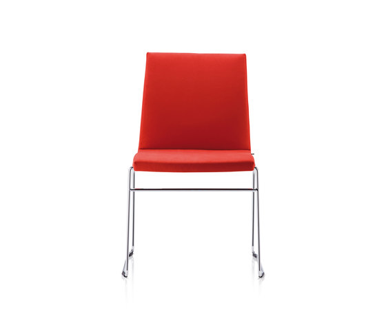 Sitagart Lounge- and Conference chair by Sitag | Visitors chairs / Side chairs