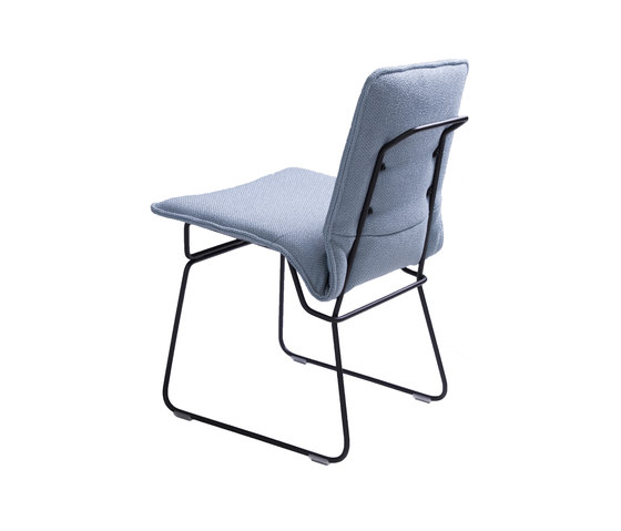 Matrah chair by Label | Visitors chairs / Side chairs