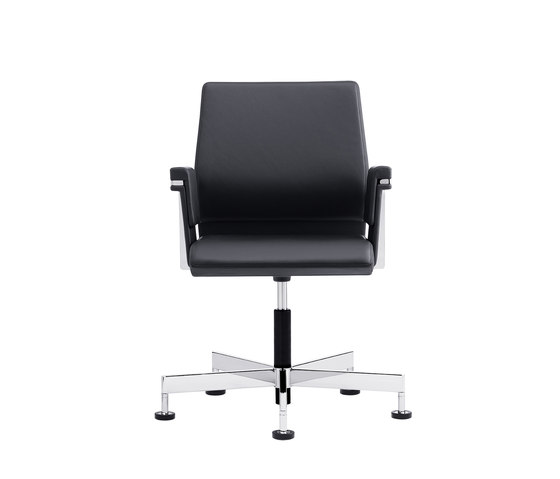 Axos 150A by Interstuhl Büromöbel GmbH & Co. KG | Visitors chairs / Side chairs