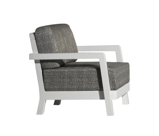 InOut 105 by Gervasoni | Armchairs