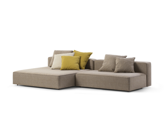 DANDY by Roda | Garden sofas