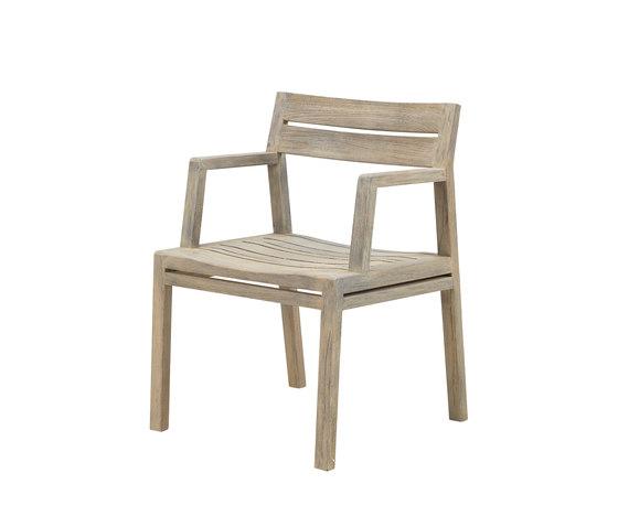 Costes dining armchair de Ethimo | Sillas