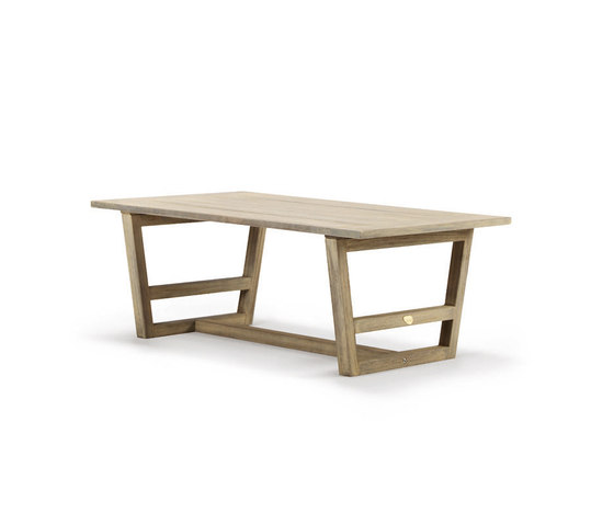 Costes coffee table by Ethimo | Coffee tables
