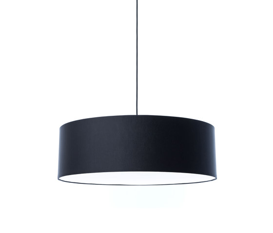 FAB 80 black di Embacco Lighting | Illuminazione generale