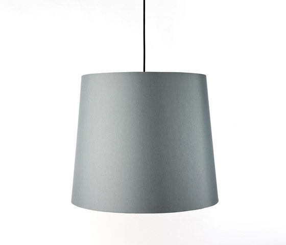 KongFAB silver grey by Embacco Lighting | General lighting