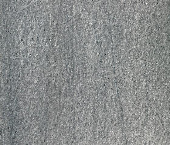 In&Out - Percorsi Extra Pietra di Vals di Keope | Piastrelle ceramica